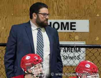 Hawks sign assistant coach for two years - Nipawin Journal
