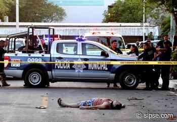 Aumentan homicidios y lesiones en Chetumal y Bacalar - sipse.com