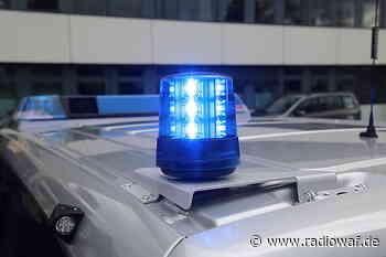 Männer in Oelde und Ennigerloh belästigen Frauen - Radio WAF
