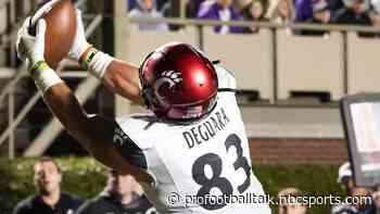 Months before drafting him, Packers used Josiah Deguara as a teaching tool
