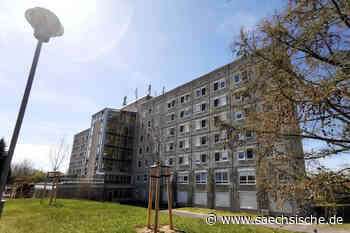 Corona: Zehnter Todesfall in Radeberg - Sächsische Zeitung