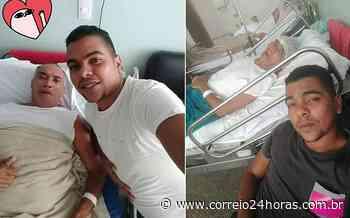 Idoso morto por coronavírus é velado em caixão aberto em Itapetinga - Jornal Correio