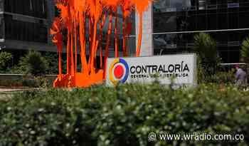 Contraloría abre indagación preliminar en Montería y Puerto Escondido por contratación - W Radio