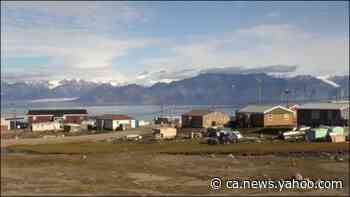 Nunavut reports 1st case of COVID-19 in Pond Inlet - Yahoo News Canada