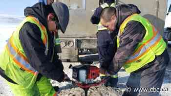 Pond Inlet doesn't know how it will get water if its infrastructure isn't fixed soon - CBC.ca