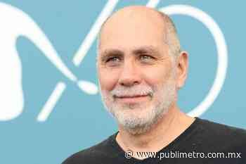 Guillermo Arriaga incita a reflexionar con los libros - Publimetro México