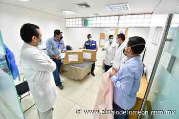 Ofrece San Buenaventura hospedar a médicos foráneos que lleguen a Monclova - El Siglo de Torreón