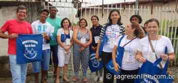 Evento de confraternização Espírita será sediado em Ceres - Sagres Online - Sagres Online