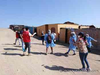 Alertan demora en la entrega de canastas de víveres en Huarmey - Diario Digital Chimbote en Línea