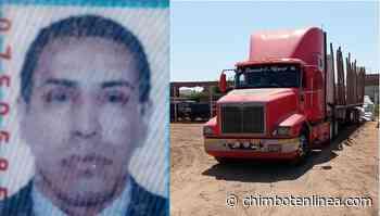 Detienen a chofer de tráiler en Huarmey por trasladar 50 personas que halló caminando por la Panamericana Norte - Diario Digital Chimbote en Línea