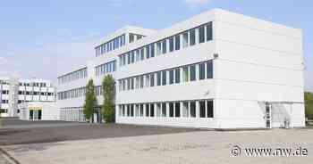 Claas bezieht neuen Standort in Herzebrock-Clarholz - Neue Westfälische