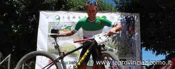 Porro torna oggi in bicicletta La pedalata virtuale è benefica - La Provincia di Como