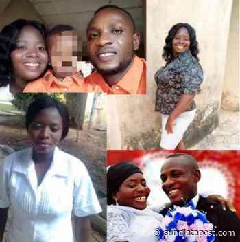Man Allegedly Beats His Pregnant WifeTo Death In Akure – Photo - SundiataPost