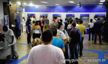 Caixa abre agências neste sábado em Muriaé, Cataguases e Ponte Nova - Guia Muriaé