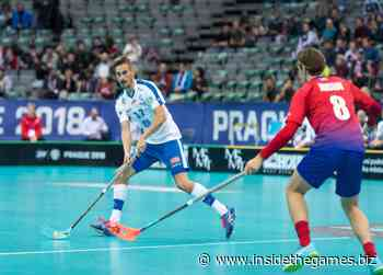Men's World Floorball Championships to focus on sustainability - Insidethegames.biz
