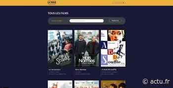 Seine-et-Marne. Roissy-en-Brie : fermé, le cinéma La Grange propose un service de location de films - actu.fr