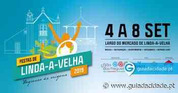 Festas de Linda-a-Velha 2019 (Cartaz) - guiadacidade.pt