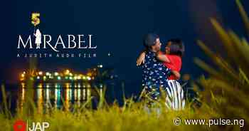 Watch the trailer for short film 'Mirabel' now showing on YouTube - Pulse Nigeria