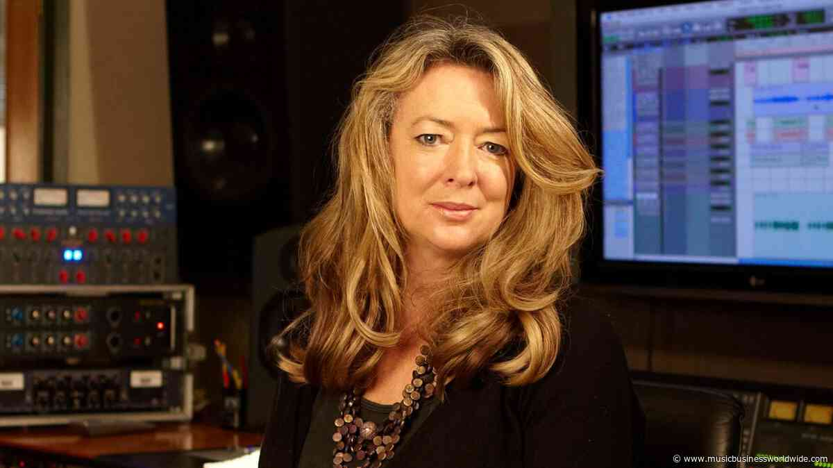 Julia Craik, Managing Director of The Premises Studios, dies following complications caused by Covid-19 - Music Business Worldwide - Music Business Worldwide