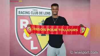 France : Cheikh Cory Sene et Lens officiellement en Ligue 1 ! - wiwsport