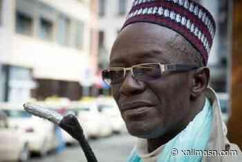 Moussa Sene Absa: « Damay porte plainte! » - Xalima.com
