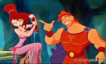 Disney Moving Forward On Live-Action Remake Of 'Hercules' And Skylar Astin Wants In - ETCanada.com