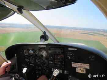 Seine-et-Marne : les pilotes des aéroclubs de Meaux-Esbly vont offrir des baptêmes de l'air aux soignants - actu.fr