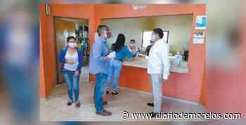 Abren comedor comunitario en Emiliano Zapata - Diario de Morelos