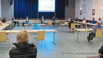 Heideck: Kindergarten-Erweiterung kommt teurer als Freibad - Nach der Vorstellung der Pläne im Stadtrat werden jetzt Einsparmöglichkeiten gesucht - Haushalt 2020 einstimmig beschlossen - donaukurier.de