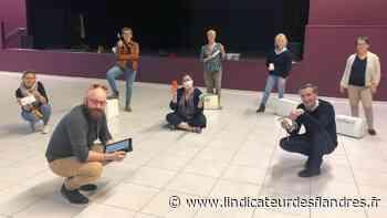 précédent Un atelier de confection de masques s'organise à Estaires - L'Indicateur des Flandres