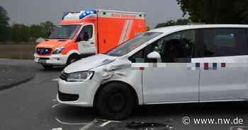 17-Jähriger verletzt sich bei Motorradunfall in Rietberg schwer - Neue Westfälische