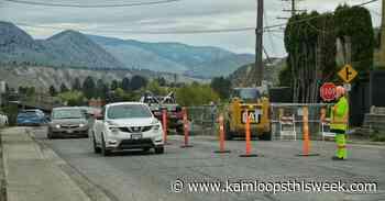 Voluminous work in Valleyview has some vexed - Kamloops This Week