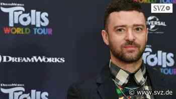"Timberlake als Troll: Anti-Trump-Film? Justin Timberlake erklärt ""Trolls World Tour"" | svz.de - svz.de"