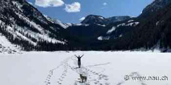 Justin Timberlake ist in die Berge geflüchtet - Nau.ch