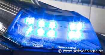 Unfall Langenau: Mann stirbt nach 11 Tagen im Krankenhaus - Schwäbische