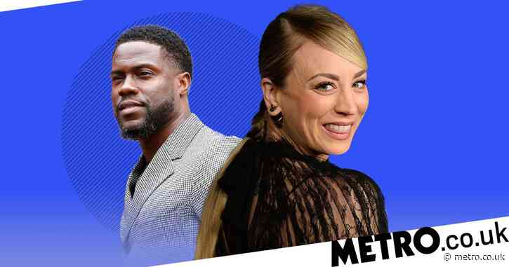 The Big Bang Theory's Kaley Cuoco lands first feature film role - Metro.co.uk