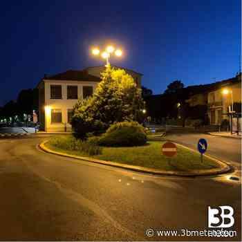 Foto Meteo: Fottutissimo Lockdown In Ranica - 3bmeteo