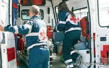 Coronavirus, Conselve: il diciasettenne Marcel riesce a raccogliere 2mila euro per la Croce Rossa - La Piazza