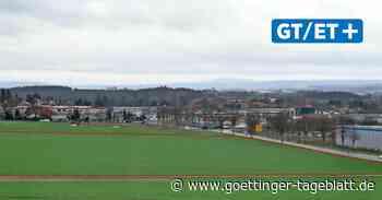 Bau- und Umweltausschuss Bovenden - Trotz Bedenken: Bauausschuss Bovenden will Gewerbegebiet Area-3 Ost entstehen lassen - Göttinger Tageblatt