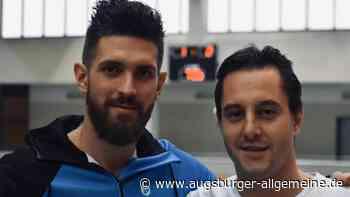 Floorballer rüsten sich für neue Saison - Augsburger Allgemeine
