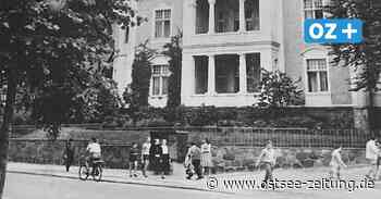 Zinnowitz vor 100 Jahren: Villa Gruner war ein Kinderheim - Ostsee Zeitung