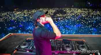 Skrillex to Play First-Ever Quarantine DJ Set This Weekend - Run The Trap