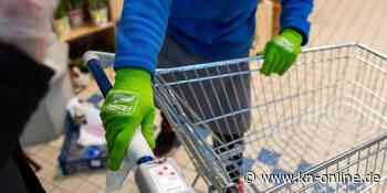 Supermarkt in Wahlstedt - Mann (29) vor Supermarkt mit Flasche attackiert - Kieler Nachrichten