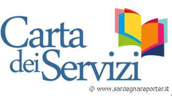 Sorso, una carta dei servizi per l'emergenza Covid-19 - Sardegna Reporter