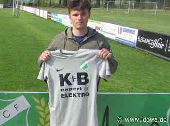 Fußball - Zwei Talente für Furth im Wald - Chamer Zeitung