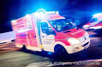 Autounfall in Neuenhaus - Betrunkener 18-Jähriger überschlägt sich mit seinem Golf - Stuttgarter Nachrichten