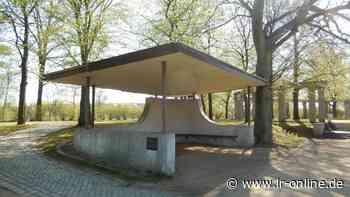 Baupläne: Eine kleine Orangerie für den Forster Rosengarten - Lausitzer Rundschau
