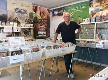 A Fougerolles-du-Plessis, près de Mayenne, la Quincaillerie du cinéma prête à rouvrir - actu.fr