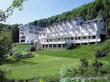 3 Tage Urlaub in Geisenheim im Waldhotel Rheingau inkl. Frühstücksbuffet - breitengrad53.de