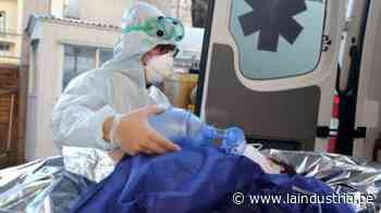 Confirman primer caso de covid-19 en Cascas   TRUJILLO - La Industria.pe